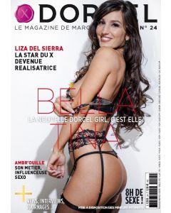 Dorcel Žurnāls Plus N°24