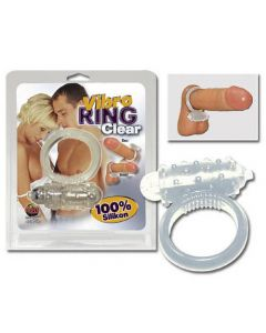 Silikona dzimumlocekļa gredzens