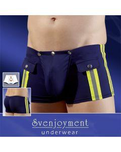 Pants Firefighter - zils