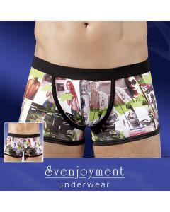 """Vīriešu bikses """"Print"""""""