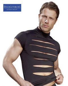 Vīriešu krekls Lasercut