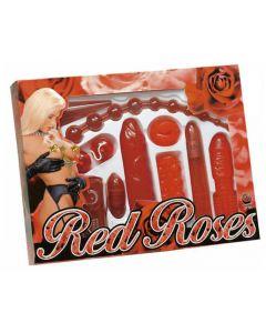 Red Roses komplekts