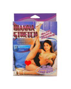 Dianna Stretch mīlas lelle