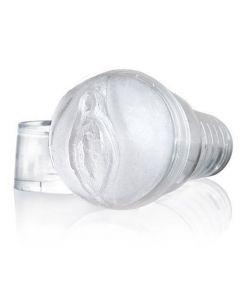 Fleshlight Ice Clear Lady, oriģināls