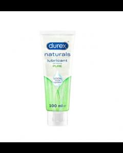 DUREX Naturals Pure Lubrikants 100 ml