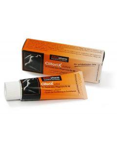 Clitorix Active krēms 40 ml