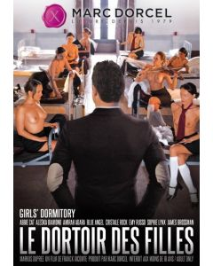 LE DORTOIR DES FILLES