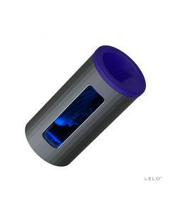 Lelo F1S™ V2 Zils