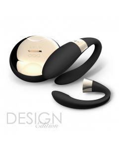 LELO Tiani 2 vibrators pāriem, melns