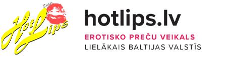 Hot Lips Erootika kaubamaja